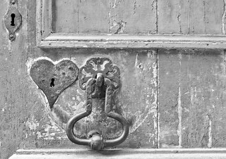 find the key to my heart opens the door to my soul ...