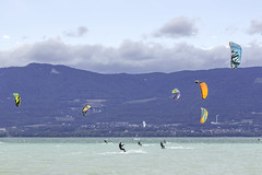 _69B1135 (DDPhotographie) Tags: fr ddphotographie eau event kite kitesurf lac lake portalban sport suisse sun surf vent wind wwwddphotographiecom delleyportalban fribourg switzerland ch