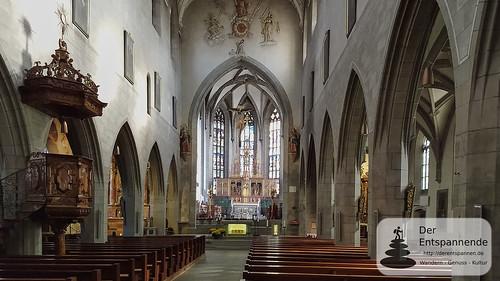 Münster Unserer Lieben Frau in Radolfzell