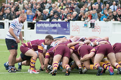 Preston Grasshoppers 31 - 36 Sedgley Tigers September 22, 2018 32142.jpg (Mick Craig) Tags: 4g sedgleytigers action hoppers prestongrasshoppers agp preston lightfootgreen union fulwood upthehoppers rugby lancashire rugger sports uk
