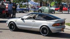 Toyota Sera (@EO_76) Tags: toyota sera jdm carsandcoffee palmbeach carshow carspotting nikon southflorida sunnyskies