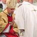 Installation of Bishop Paul Mason the Bishop for the Forces