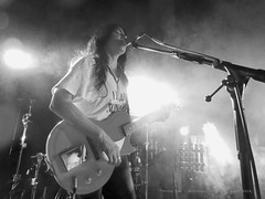 KT Tunstall - No 016 - Camden Jazz Cafe - Wed Sep 26th 2018 (law_keven) Tags: camden london england uk jazz cafe live music tunstallsoundcheckportrait photography portraits camdenjazzcafe livemusic newmusic kttunstall