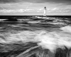 Perch Rock Lighthouse-2 (Andy Poole Images) Tags: perchrocklighthouse lighthouse