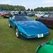 1993 Chevrolet Corvette Cabrio 5.7Litre V8