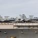 Boeing EA-18G Growler - US Navy - 168266 / AB-500 & 168267 / AB-501