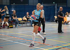 4A132655 (roel.ubels) Tags: volleybal eredivisie talent team papendal valkenhuizen sport topsport pharmafilter us tt 2018 volleyball indoor
