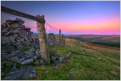 Penwyllt, Sunrise, (neilholman) Tags: penwyllt sunrise brecon beacons