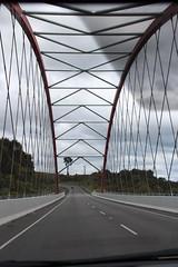 Y9 Day 279, Wairakae river bridge (Weld with Rob) Tags: sc1018 wairakae wairakaeriverbridge taupo