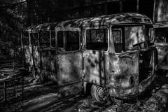 derp bus (tbolt-photography.com) Tags: d750 derp derpy derelict derelictbuildings derelictplaces decay abandoned abandonedplaces abandonedbuildings pripyat urbex urbandecay urbanexploration urbanexplore ukraine chernobyl radiation exclusion zone