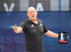 P2103189 (roel.ubels) Tags: volleybal eredivisie talent team papendal valkenhuizen sport topsport pharmafilter us tt 2018 volleyball indoor