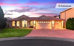 7 Almond Place, Casula NSW