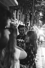 DSCF3358 (Shazaan Hyder) Tags: sanket paris fujifilm xt2 travel europe portrait candid monochrome blackandwhite bw