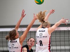 P2148978 (roel.ubels) Tags: sliedrecht sport topsport volleybal volleyball uvc holding graz cev champions league debasis
