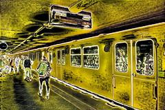 Germany - Berlin - U-Bahn - 3ee (asienman) Tags: germany berlin ubahn asienmanphotography asienmanphotoart