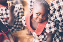 Photo of the Day (Peace Gospel) Tags: portrait child children girls kids cute adorable smiles smiling joy joyful peace peaceful hope hopeful thankful grateful gratitude school uniforms students education learning knowledge empowerment empowered