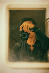 PSY02679 (Psychedelico91) Tags: me selfie portrait vietnam mirror sony a7ii