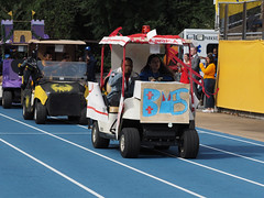 Homecoming Football Game 2018 (Widener University) Tags: homecoming homeatwu homecomingfootballgame 2018