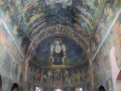 Saint Sophia Cathedral (D-Stanley) Tags: saintsophia cathedral byzantine frescoes ohrid northmacedonia