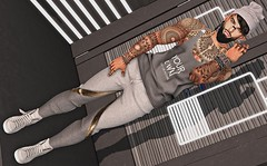 *From.Volkstone *From-*Modulus*From-REBELLION*From-DUFAUX (baskanmuro) Tags: modulus volkstone dufaux rebellion beardvolkstone shırtduaux bootsvalekoer poseks rebellionbracelet pantdufaux bodysıgnaturegiannı shoe secondlifefashion secondlifephotographer secondlifefashionmanager sexy selfie tagforcomment tagforlife tagforlove tagfortag fashionweek fashionmanager fashionblogger fashionmodel fashionlove fashıoncoffe fashıonone fashiontime fashıonweek fashıonblogger secondlife firestrom facebook letreears
