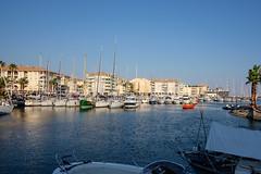 10072018-DSCF8946-2 (Ringela) Tags: boat harbour fréjus var côtedazur streetphoto fujifilm xt1 juli 2018 france