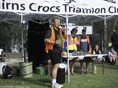 "Cairns Crocs Lake Tinaroo Triathlon-Swim Leg • <a style=""font-size:0.8em;"" href=""http://www.flickr.com/photos/146187037@N03/45542293182/"" target=""_blank"">View on Flickr</a>"