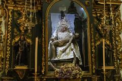 l'art religieux en Andalousie (Giemef) Tags: andalousie art religieux