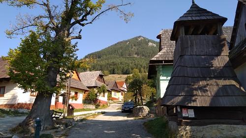 20180921-32 Vlkolínec » Village typique (XIV), UNESCO