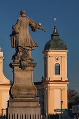 Klasyka Tykocina (jacekbia) Tags: europa polska poland podlasie tykocin architecture kościół church pomnik canon 1100d