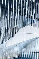 Angie McMonigal Photography-9898-Edit (Angie McMonigal) Tags: parisphilharmonic architecture jeannouvel paris