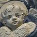 DELLA ROBBIA Andrea (et Atelier),1490 - L' Ascension du Christ (Louvre) - Detail 48
