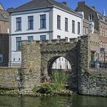 Waterpoortje - Maastricht - Zuid-Limburg - Rijksmonument thumbnail