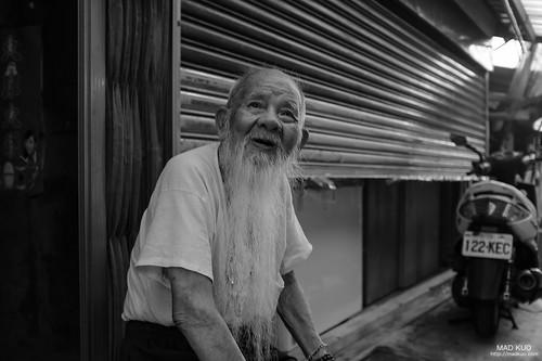 紀實攝影,吳興新村
