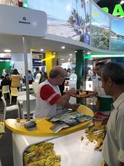 Manaus na Feira de Turismo Argentina