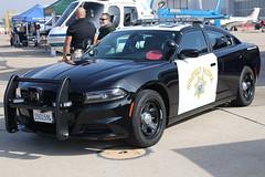 Dodge Charger California Highway Patrol (NTG842) Tags: san diego marine corps air station miramar dodge charger california highway patrol