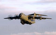 A400  ZM400 (TF102A) Tags: prestwick prestwickairport aviation aircraft airplane a400 zm400 atlas raf