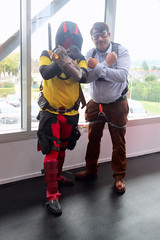 Savoie Retro Games 2018 - P1488015 (styeb) Tags: savoieretrogames srg chambery 2018 srg2018 convention 06 savoie octobre cosplay xml retouche