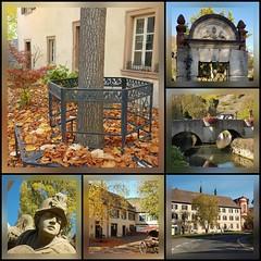 herbstliches Gerlachsheim