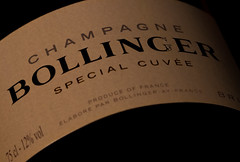 Bottle Of Bolli (Marcus_550) Tags: champaign bottle product macro alcohol france french