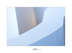 soft stair softstaired (mmsig) Tags: 2018 canon 1635mm de color art germany treppe mmsig high key calder saal kunst room architektur museum stairs hannover architecture raum weiss sprengel white pastell eos