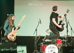 The Kleejos Band  @ Callosa&Roll, Callosa de Segura (Alicante)// 08-10-2018
