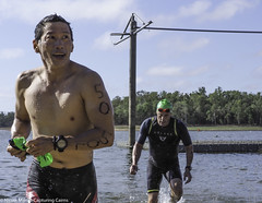 "Cairns Crocs Lake Tinaroo Triathlon-Swim Leg • <a style=""font-size:0.8em;"" href=""http://www.flickr.com/photos/146187037@N03/30651490947/"" target=""_blank"">View on Flickr</a>"