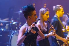 CONCORD ORCHESTRA и их грандиозный осенний концерт в Саратове