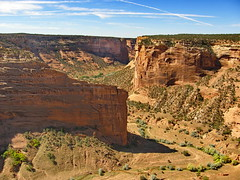 Canyon de Chelly, Arizona (robinb44) Tags: canyondechellynationalmonument canyondechelly arizona navajotribalpark navajonations