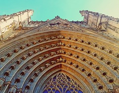 Catedral, Barcelona