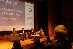 Fourth Annual Latin America Clean Transport Forum