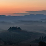 Today morning in San Quirico d'Orcia [EXPLORE] thumbnail