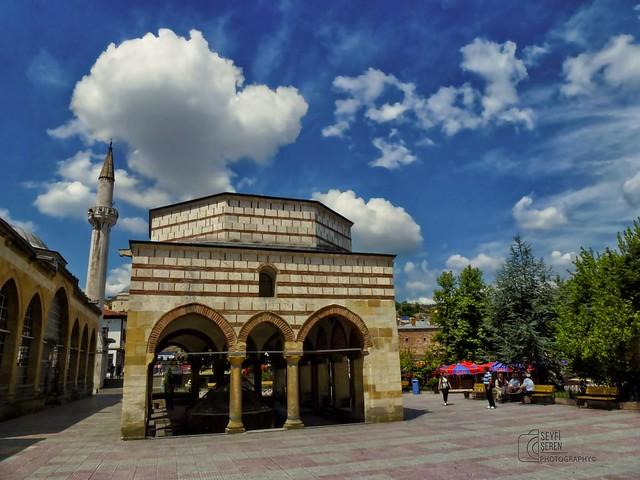 Kastamonu - Nasrullah - Nasrullah Camii Camii