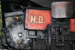 Vila Real (hans pohl) Tags: portugal douro vilareal trains locomotives