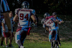 DISO4945 (Wuppertal Greyhounds) Tags: wuppertal greyhounds verbandsliga nrw disografie blende8 american football